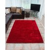 Mastercraft Rugs Evermore Red Area Rug