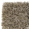 Mastercraft Rugs Luxury Shaggy Mink Area Rug