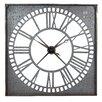 "Aspire Ashbury 36"" Wall Clock"