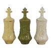Aspire Delancey Vase (Set of 3)