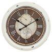"Aspire 24"" Antoinette Wall Clock"