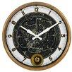 """Aspire 20"""" Mason Pendulum Wall Clock"""