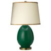 "Jamie Young Company Large Egg 29"" H Table Lamp with Empire Shade"