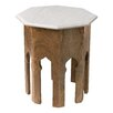 Jamie Young Company Atlas End Table