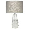 "Jamie Young Company Ribbon 24"" H Table Lamp with Drum Shade"