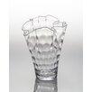 Abigails Pam Top Ruffle Vase (Set of 4)