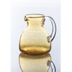 Abigails Bubble Pitcher with Clear Handle
