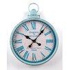 Wilco Home Metal Clock