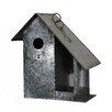 14.5 inch x 14.5 inch x 5 inch Birdhouse - Wilco Home Birdhouses