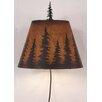 Coast Lamp Mfg. Pine Tree 1 Light Wall Sconce
