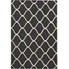 Think Rugs Elements Hand-Tufted Grey Area Rug
