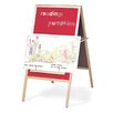 Virco Magnetic Double Sided Board Easel