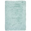 Nourison Ki09 Studio Hand-Tufted Light Blue Area Rug