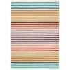 Nourison Griot Hand-Woven Multi-Coloured Area Rug