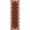Nourison Persian Crown Multi-Coloured Area Rug