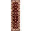 Nourison Wohnteppich Persian Crown in Bunt