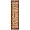 Nourison Persian Crown Beige Area Rug