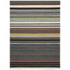 Nourison Ki08 Griot Hand-Woven Multi-Coloured Area Rug