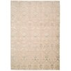 Nourison Luminance Beige Area Rug