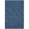 Nourison Grand Suite Hand-Woven Blue Area Rug