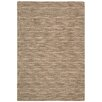 Nourison Grand Suite Hand-Loomed Brown Area Rug