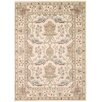 Nourison Walden Beige Outdoor Area Rug