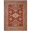 Nourison Maymana Red Area Rug