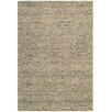 Nourison Sterling Hand-Tufted Silver Area Rug