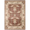 Nourison Walden Brick Outdoor Area Rug