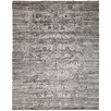 Nourison Twilight Silver Area Rug