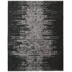 Nourison Twilight Black/Grey Area Rug