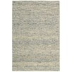 Nourison Sterling Hand-Tufted Grey Area Rug