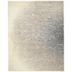 Nourison Twilight Ivory/Grey Area Rug