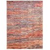 Nourison Gemstone Hand-Tufted Multi-Coloured Area Rug