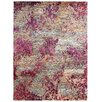 Nourison Gemstone Hand-Tufted Multi-Coloured Area Rug