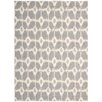 Nourison Enhance Grey Area Rug