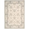 Nourison Persian Empire Beige Area Rug