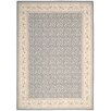 Nourison Persian Empire Silver Area Rug
