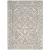 Nourison Persian Empire Light Brown Area Rug