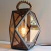 "Contardi Muse Lantern 26.6"" Floor Lamp"