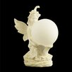 Flipo Solar Fairy Statue - Pacific Accents Garden Statues and Outdoor Accents