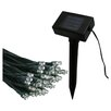Pacific Accents Flipo Solar String Light