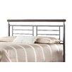 Fashion Bed Group Fontane Metal Headboard