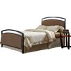 Fashion Bed Group Gibson Upholstered Headboard