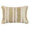 D.L. Rhein Santorini Linen Throw Pillow