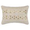 D.L. Rhein Athens Linen Throw Pillow