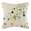 D.L. Rhein Seltzer Linen Throw Pillow