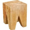 Oceans Apart Occasional Decorative Stool