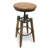 Oceans Apart Tabor Accent Stool