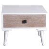 Oceans Apart Hestur Side Table